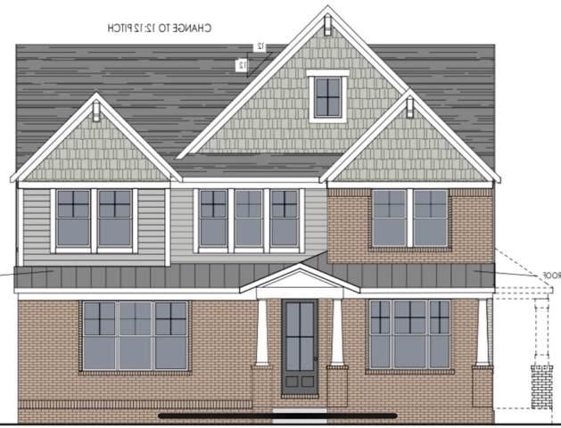 1026 Carlisle Lane #17, Franklin, TN 37064 (MLS #RTC2112531) :: Berkshire Hathaway HomeServices Woodmont Realty