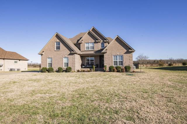 1302 Elyse Dr, Christiana, TN 37037 (MLS #RTC2112534) :: Exit Realty Music City