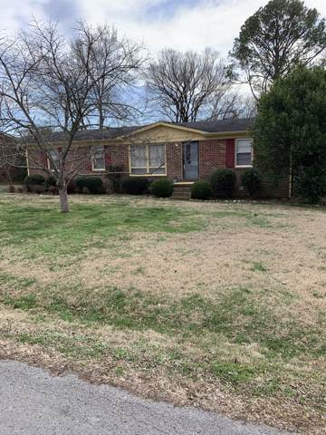 309 Greenbriar St, Woodbury, TN 37190 (MLS #RTC2112538) :: John Jones Real Estate LLC