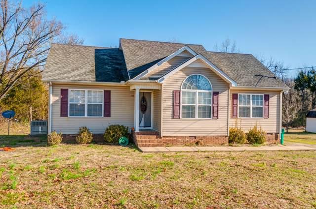 1518 Joanne Cir, Lewisburg, TN 37091 (MLS #RTC2112560) :: Team Wilson Real Estate Partners