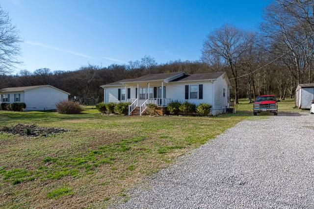 164 Pisgah Pike, Pulaski, TN 38478 (MLS #RTC2112566) :: Nashville on the Move