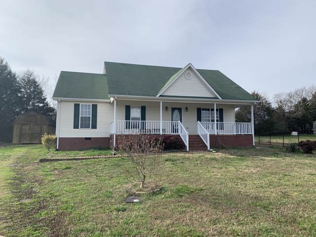 7 Trotwood Dr., Fayetteville, TN 37334 (MLS #RTC2112604) :: Nashville on the Move