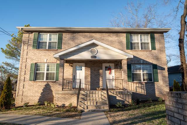 2602 Alameda St, Nashville, TN 37208 (MLS #RTC2112611) :: Ashley Claire Real Estate - Benchmark Realty