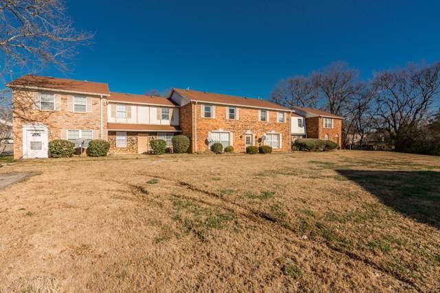 1301 Neelys Bend Rd C22, Madison, TN 37115 (MLS #RTC2112624) :: Village Real Estate