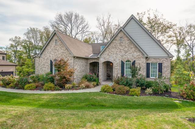 1820 Burland Crescent, Brentwood, TN 37027 (MLS #RTC2112634) :: Village Real Estate