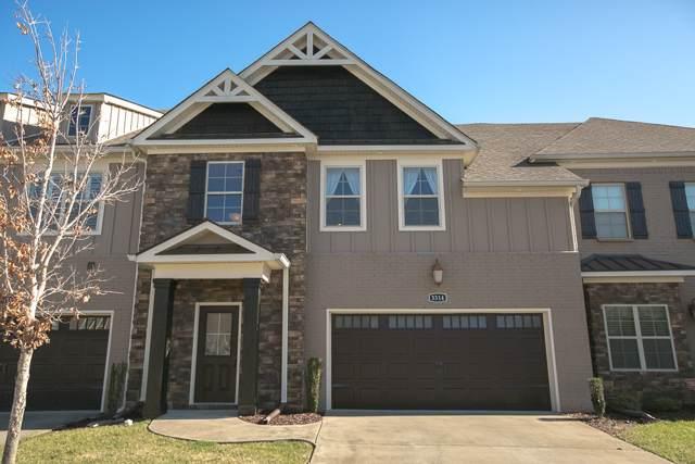 3314 Blue Sky Dr, Murfreesboro, TN 37130 (MLS #RTC2112640) :: John Jones Real Estate LLC