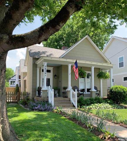5409A California Ave, Nashville, TN 37209 (MLS #RTC2112653) :: The Milam Group at Fridrich & Clark Realty