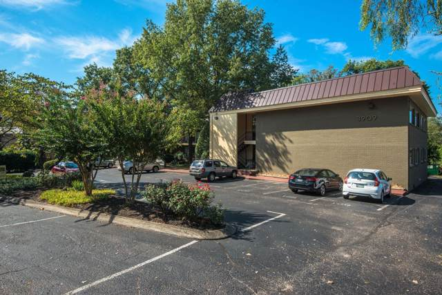 3909 Whitland Ave #201, Nashville, TN 37205 (MLS #RTC2112722) :: RE/MAX Homes And Estates