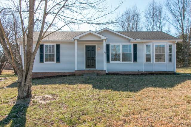 720 Shelton Cir, Clarksville, TN 37042 (MLS #RTC2112755) :: CityLiving Group