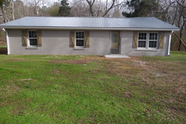 1174 Old Florence Rd, Lawrenceburg, TN 38464 (MLS #RTC2112766) :: Felts Partners