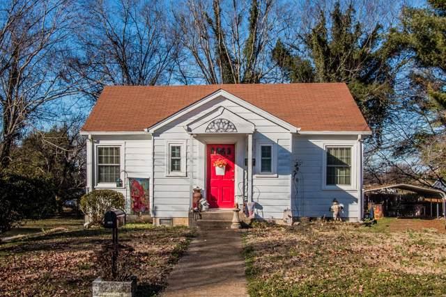 1015 Fleming St, Columbia, TN 38401 (MLS #RTC2112769) :: Five Doors Network