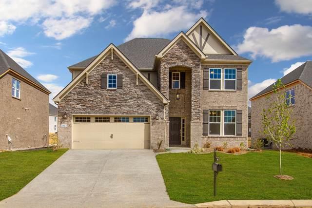 216 Campbell Circle, Mount Juliet, TN 37122 (MLS #RTC2112777) :: EXIT Realty Bob Lamb & Associates