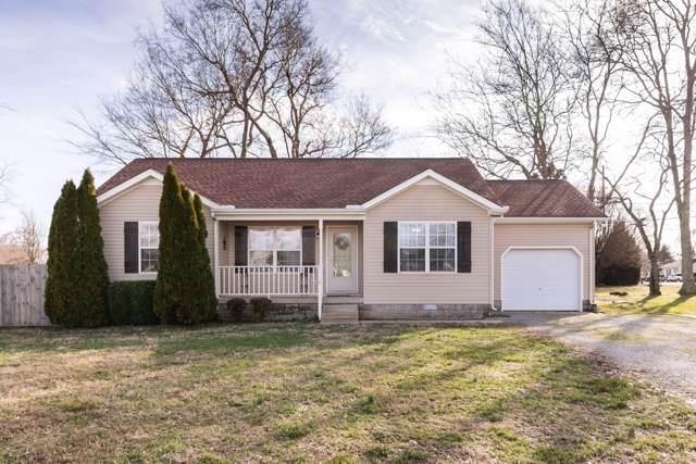 108 Cypress Gardens Dr, Murfreesboro, TN 37130 (MLS #RTC2112786) :: Village Real Estate