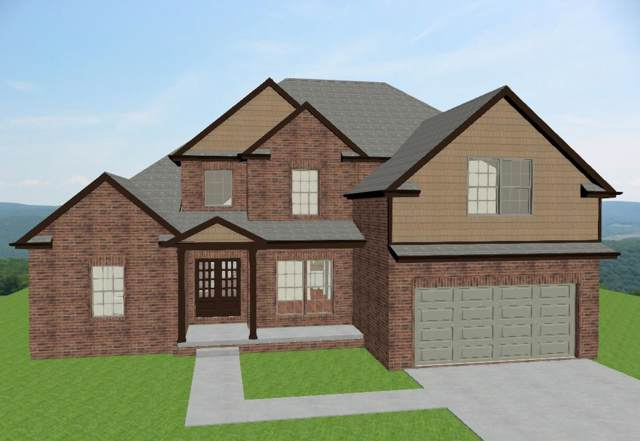 132 Easthaven, Clarksville, TN 37043 (MLS #RTC2112787) :: Christian Black Team