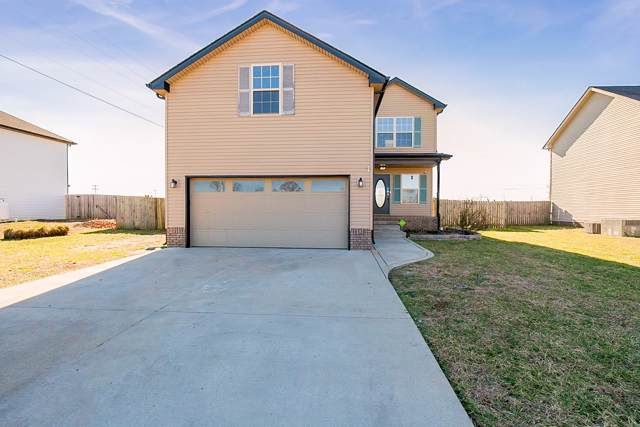 2432 Andersonville Dr, Clarksville, TN 37042 (MLS #RTC2112793) :: Village Real Estate