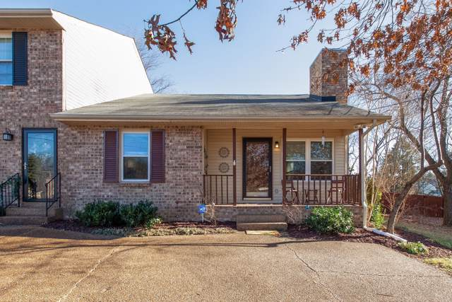 408 Hill Rd, Nashville, TN 37220 (MLS #RTC2112798) :: RE/MAX Homes And Estates