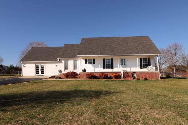 79 Edgefield Dr, Manchester, TN 37355 (MLS #RTC2112804) :: Village Real Estate