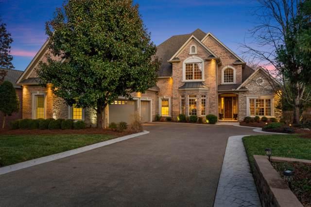 135 Joshuas Run, Goodlettsville, TN 37072 (MLS #RTC2112810) :: Village Real Estate