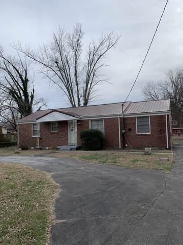 1714 Sherrill Blvd, Murfreesboro, TN 37130 (MLS #RTC2112813) :: Village Real Estate
