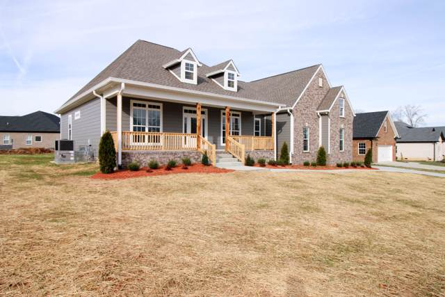 4369 Memory Ln, Adams, TN 37010 (MLS #RTC2112820) :: Nashville on the Move