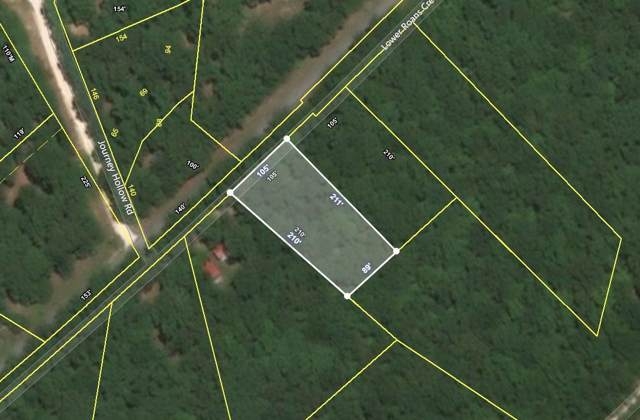 0 Lower Roans Creek Rd, Linden, TN 37096 (MLS #RTC2112825) :: Nashville on the Move