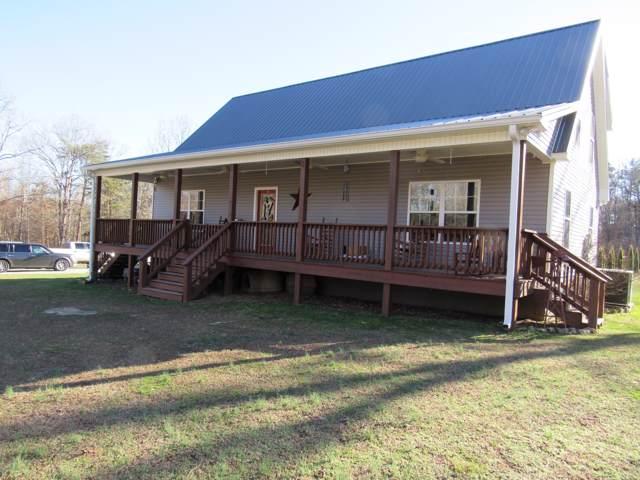 2564 Besstown Rd, Beersheba Springs, TN 37305 (MLS #RTC2112827) :: Berkshire Hathaway HomeServices Woodmont Realty