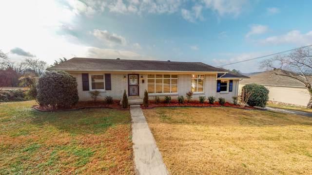 224 Smotherman Ave, Carthage, TN 37030 (MLS #RTC2112833) :: Village Real Estate