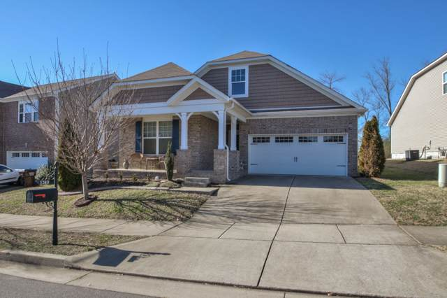 1240 Riverbirch Way, Hermitage, TN 37076 (MLS #RTC2112835) :: Village Real Estate