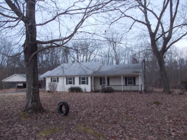 587 Eagle Nest Rd, Mc Minnville, TN 37110 (MLS #RTC2112858) :: Five Doors Network