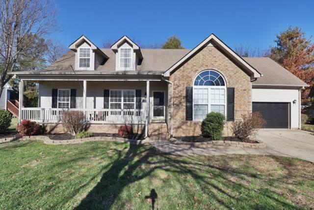 547 Heartland Ln, Murfreesboro, TN 37127 (MLS #RTC2112859) :: FYKES Realty Group