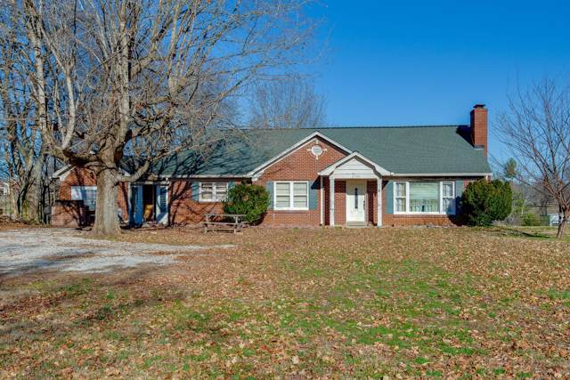 2706 Gray Cir, Columbia, TN 38401 (MLS #RTC2112884) :: Village Real Estate
