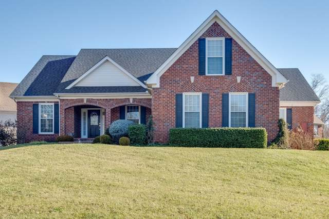 6624 Christiansted Ln, Nashville, TN 37211 (MLS #RTC2112960) :: Team Wilson Real Estate Partners