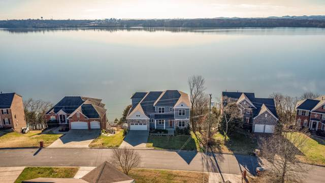 217 E Harbor, Hendersonville, TN 37075 (MLS #RTC2112971) :: REMAX Elite