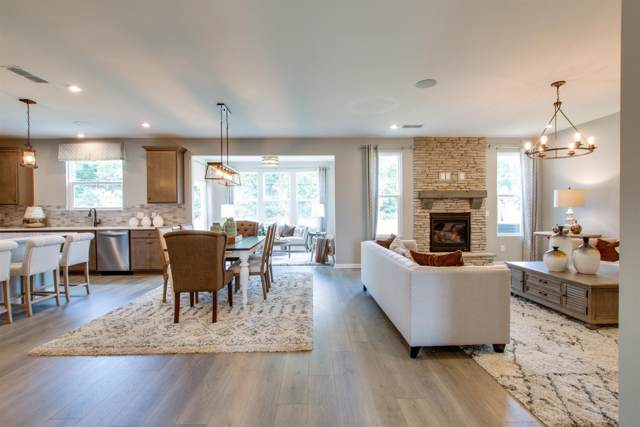 3622 Swanvale Lane, Murfreesboro, TN 37129 (MLS #RTC2112974) :: Team Wilson Real Estate Partners