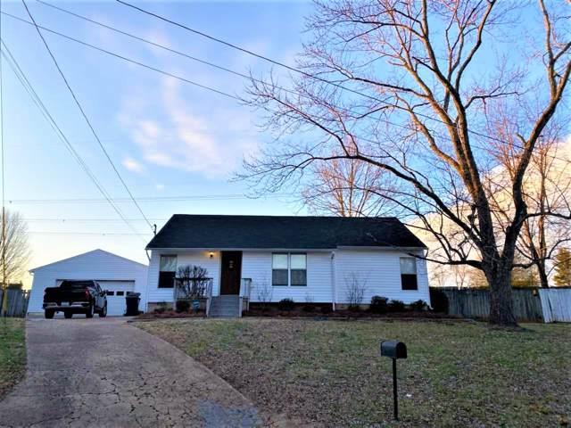 108 Oak Ct, Mount Juliet, TN 37122 (MLS #RTC2113004) :: Stormberg Real Estate Group