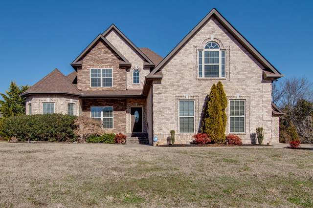 520 Amberly St, Murfreesboro, TN 37129 (MLS #RTC2113061) :: Village Real Estate