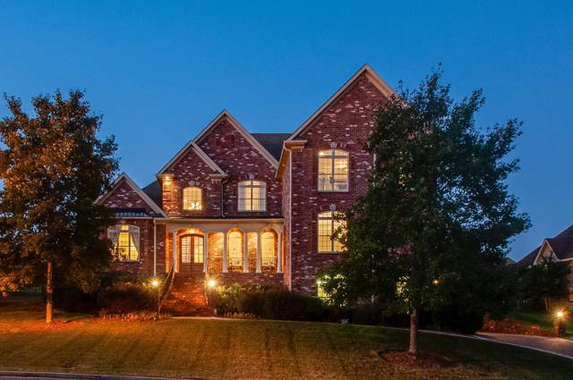 1072 Dorset Dr, Hendersonville, TN 37075 (MLS #RTC2113078) :: The Kelton Group