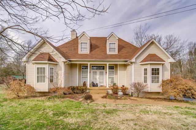 6105 Old Hickory Blvd, Whites Creek, TN 37189 (MLS #RTC2113081) :: REMAX Elite