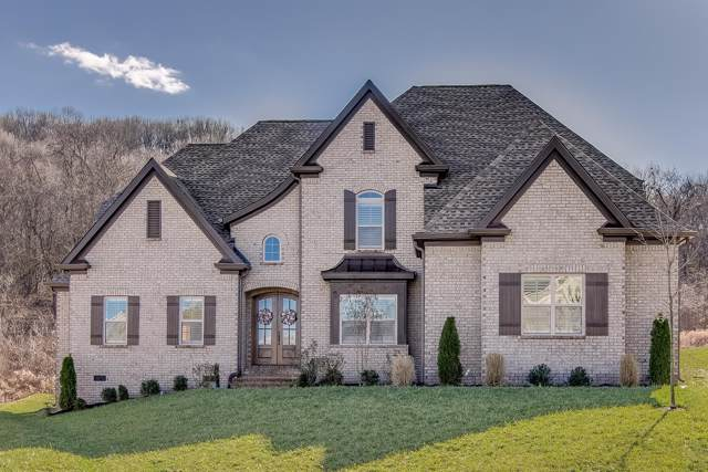9202 Holstein Dr, Nolensville, TN 37135 (MLS #RTC2113083) :: Village Real Estate