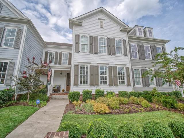 5062 Donovan St #1582, Franklin, TN 37064 (MLS #RTC2113094) :: Team Wilson Real Estate Partners