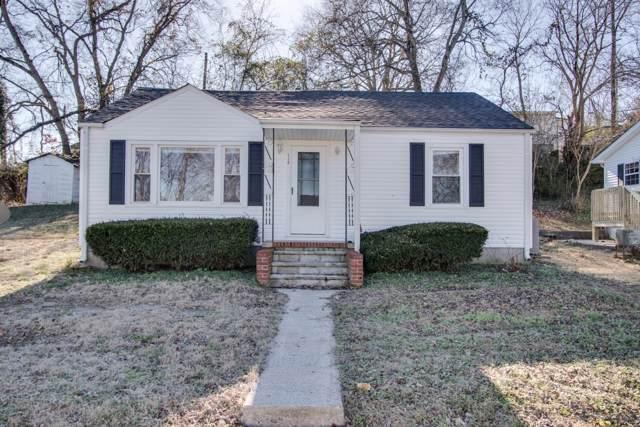 118 Mill Ln, Carthage, TN 37030 (MLS #RTC2113097) :: Village Real Estate