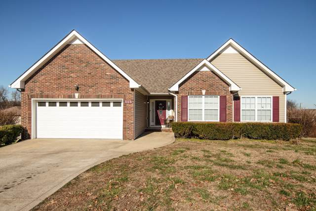 505 Arabian Ln, Springfield, TN 37172 (MLS #RTC2113102) :: The Easling Team at Keller Williams Realty