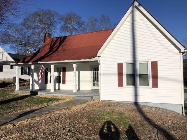 27 E Main St, Auburntown, TN 37016 (MLS #RTC2113109) :: Village Real Estate