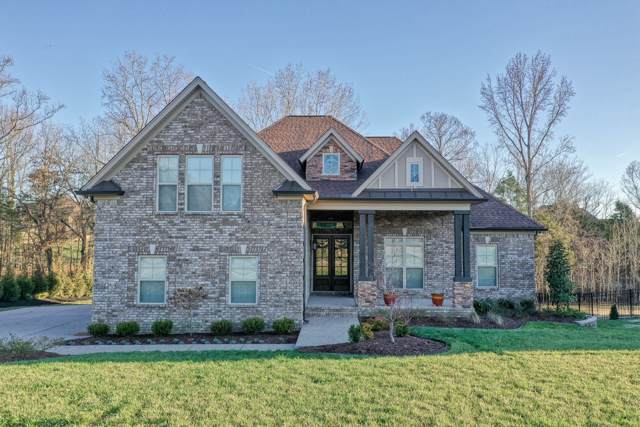 306 Buckeye Pl, Lebanon, TN 37087 (MLS #RTC2113113) :: Maples Realty and Auction Co.