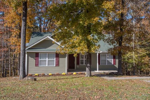 106 Azure Ct, White Bluff, TN 37187 (MLS #RTC2113122) :: Team Wilson Real Estate Partners