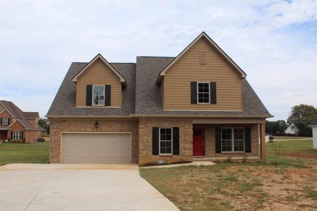 2652 West Jefferson Pike, Murfreesboro, TN 37129 (MLS #RTC2113133) :: REMAX Elite