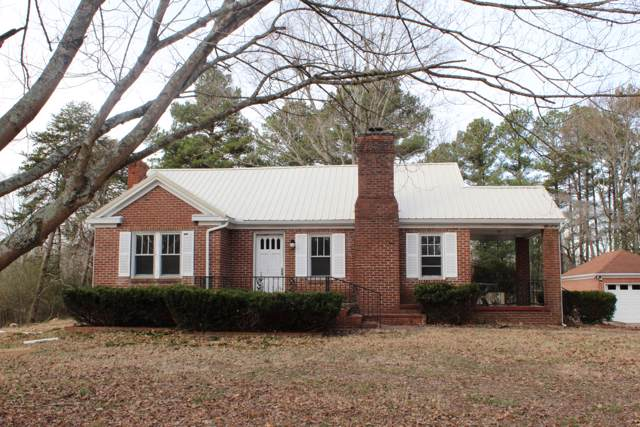 1260 Cumberland Heights Rd, Clarksville, TN 37040 (MLS #RTC2113136) :: Cory Real Estate Services