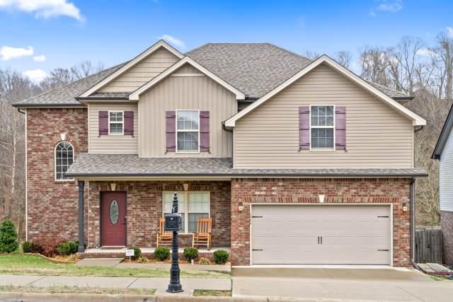 1559 Raven Rd, Clarksville, TN 37042 (MLS #RTC2113147) :: Village Real Estate