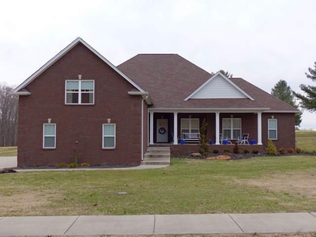 1894 Hygeia Rd, Greenbrier, TN 37073 (MLS #RTC2113171) :: Village Real Estate
