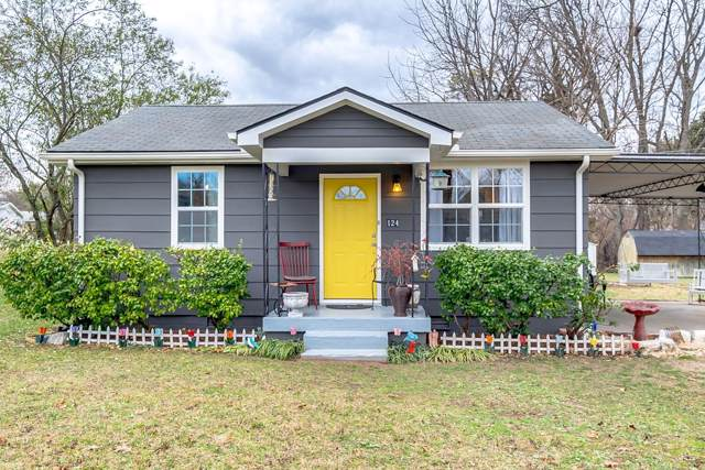 124 Good Neighbors Rd, Franklin, TN 37064 (MLS #RTC2113183) :: Armstrong Real Estate